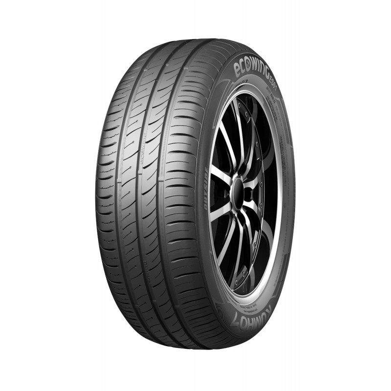 Kumho ECOWING ES01 KH27 79T 165/65 R14