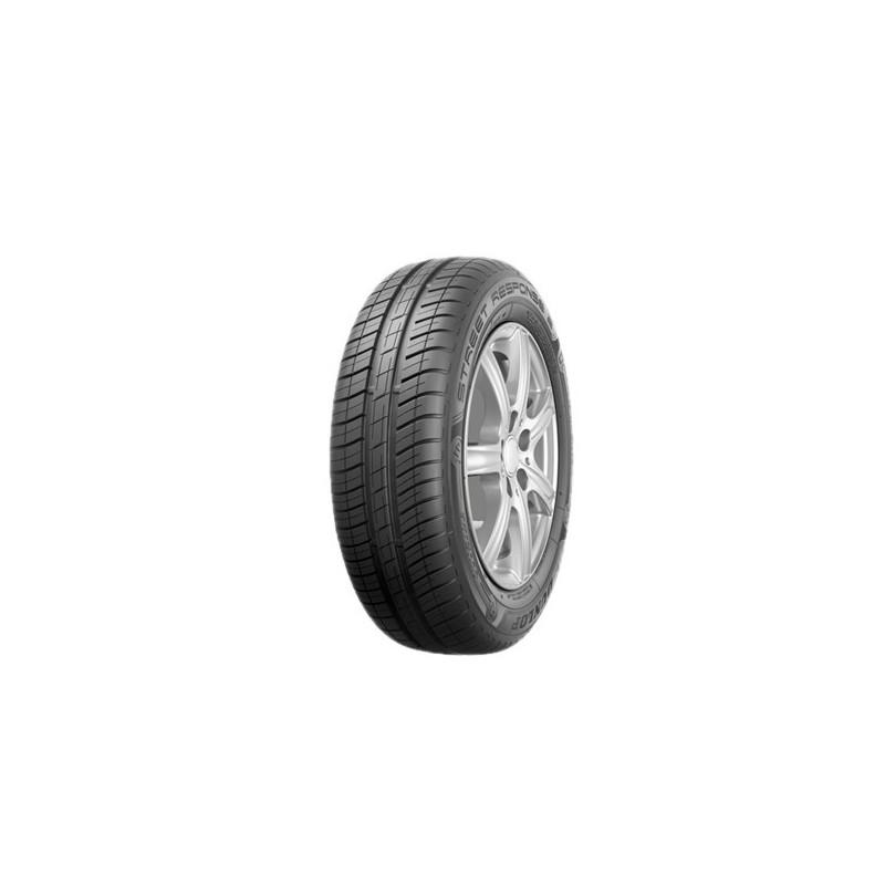 Dunlop STREETRESPONSE 2 79T 165/65 R14