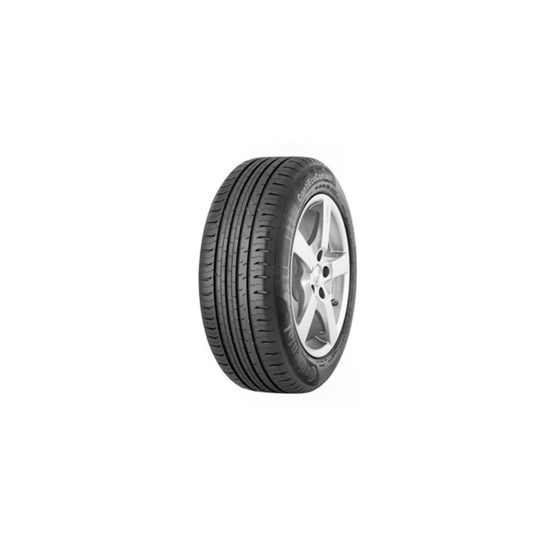 Continental ECOCONTACT 5 79T 165/65 R14