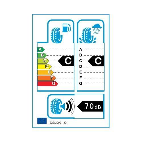 Nexen N BLUE ECO 81T 165/70 R14