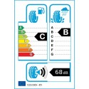 Michelin ENERGY SAVER+ 81T 165/70 R14