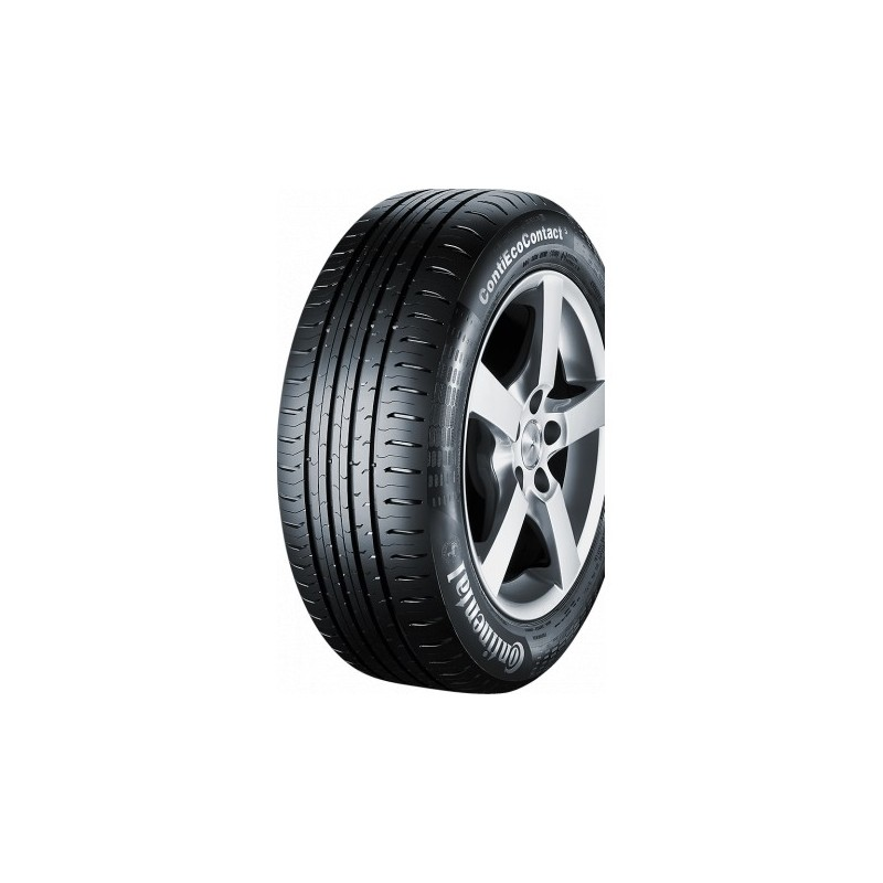 Continental ECOCONTACT 5 165/70 R14 81T