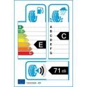 Bridgestone ER 300 ECOPIA MO 245/40 R17 91W