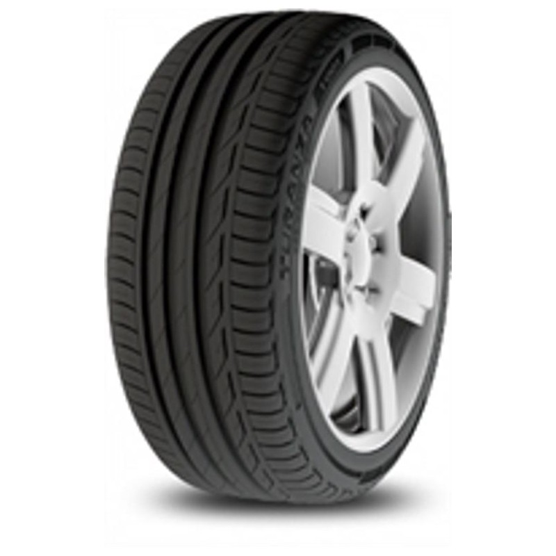 Bridgestone T001 AO 215/55 R17 94V