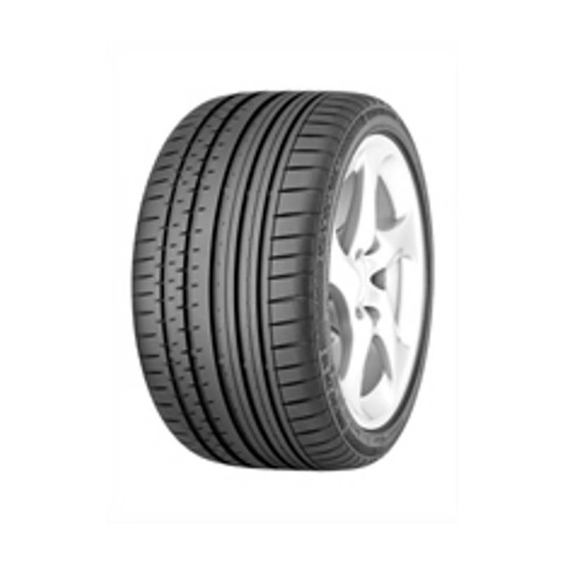 Continental CONTISPORTCONTACT 3 FR 205/45 R17 84V