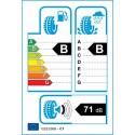 Continental ECOCONTACT 5 EU 205/50 R17 89V