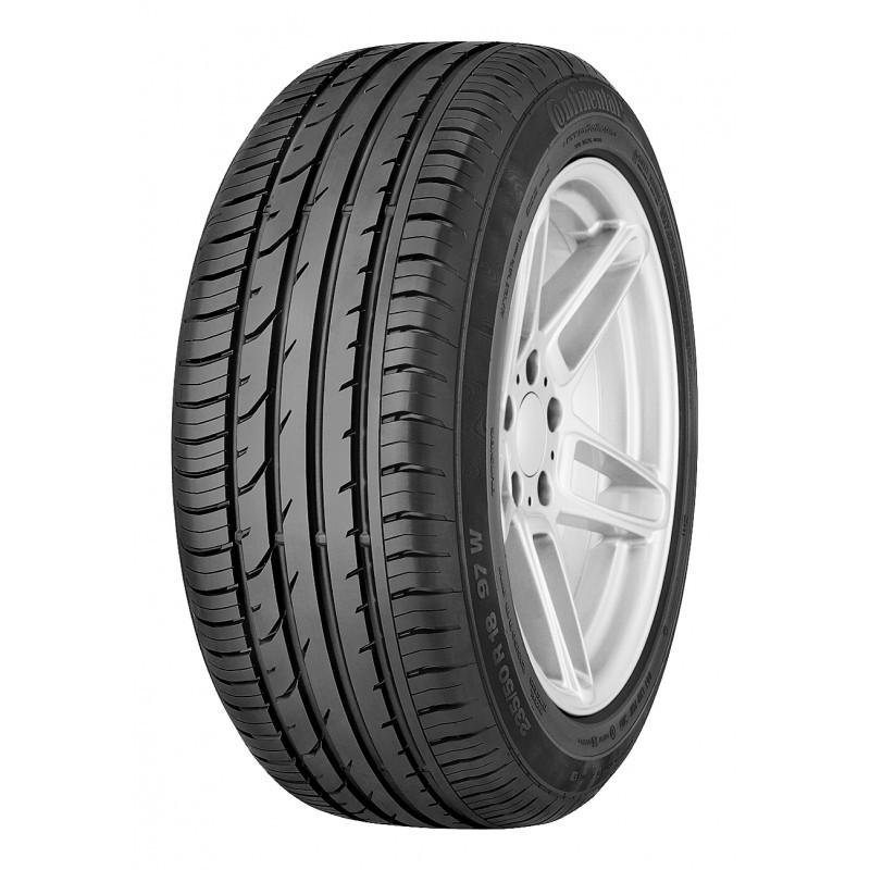 Continental PREMIUM CONTACT 2 FR 195/50 R15 82T