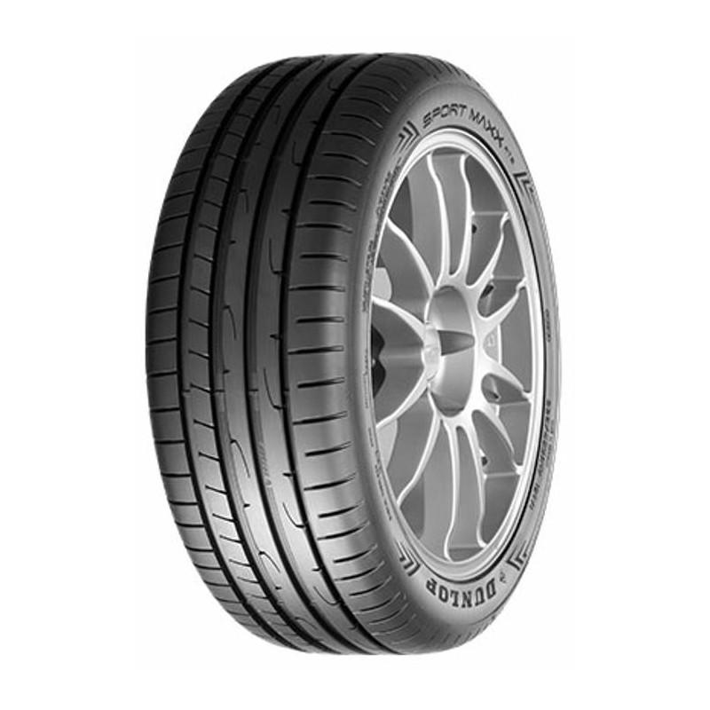 Dunlop SPORT MAXX RT2 245/35 R18 92Y