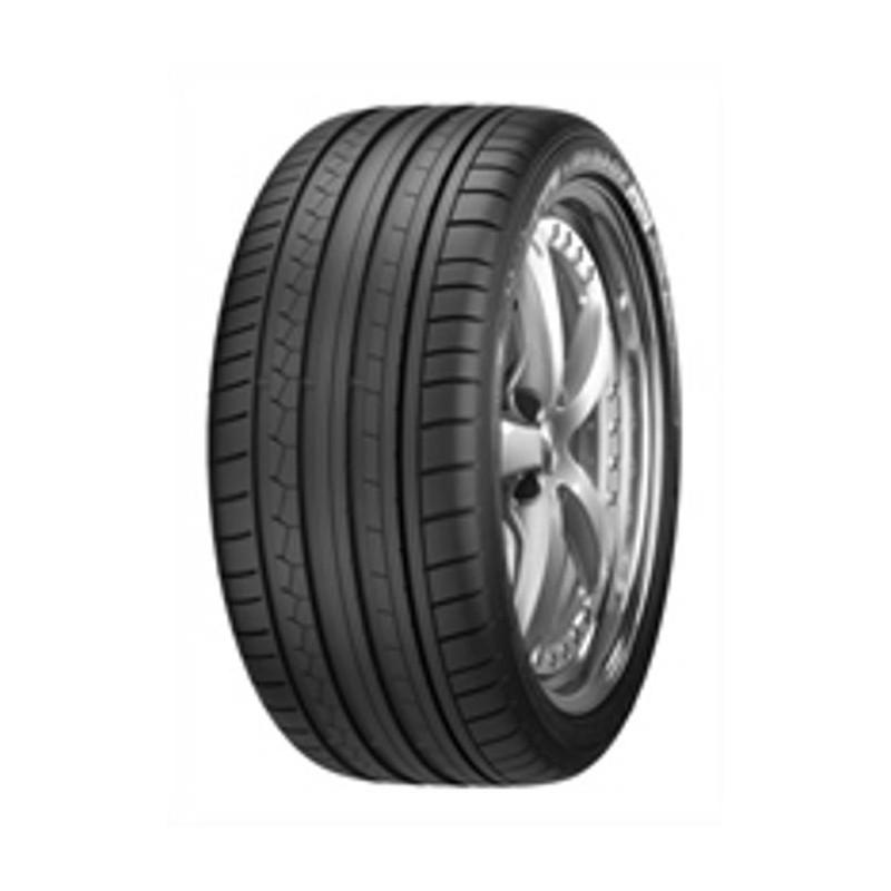 Dunlop SPORT MAXX GT AO 245/40 R18 93Y