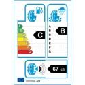 Fulda ECOCONTROL HPV1 205/55 R16 91H