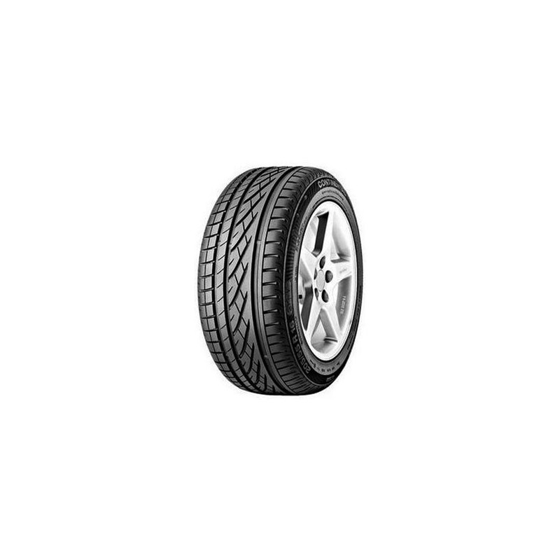 Continental PREMIUMCONTACT 5 96H 215/60 R17