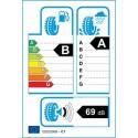 Goodyear EFFICENTGRIP PERFORMANCE XL 215/45 R17 91W