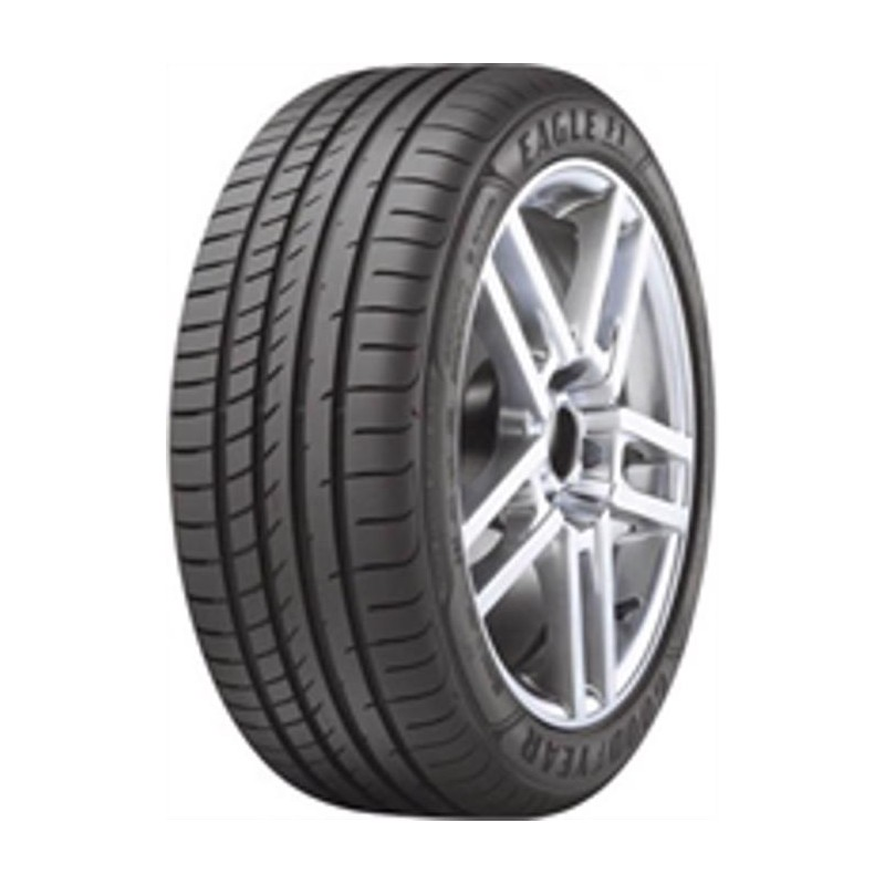 Goodyear EAGLE F1 ASYMMETRIC 3 XL 245/35 R18 92Y