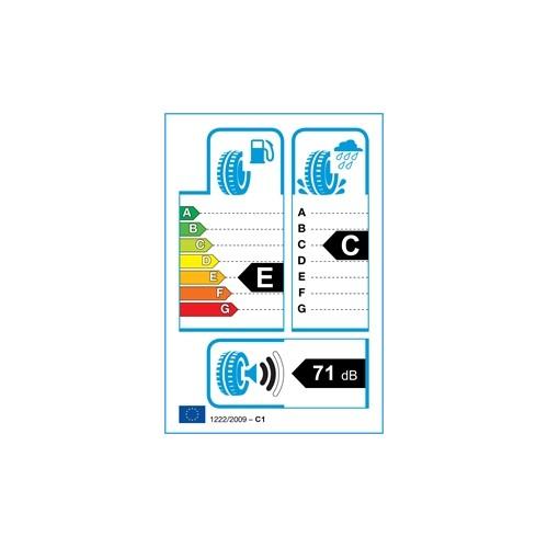 Kumho ECOWING ES01 KH27 215/45 R17 87V