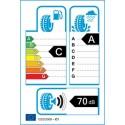 Michelin ENERGY SAVER+ XL 195/55 R16 91V