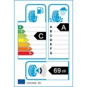 Michelin PRIMACY 3 XL 215/45 R17 91W