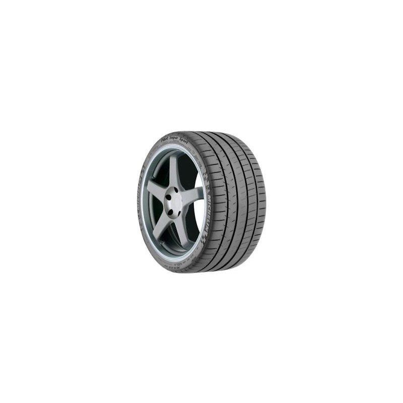 Michelin SUPER SPORT XL 225/45 R18 95Y