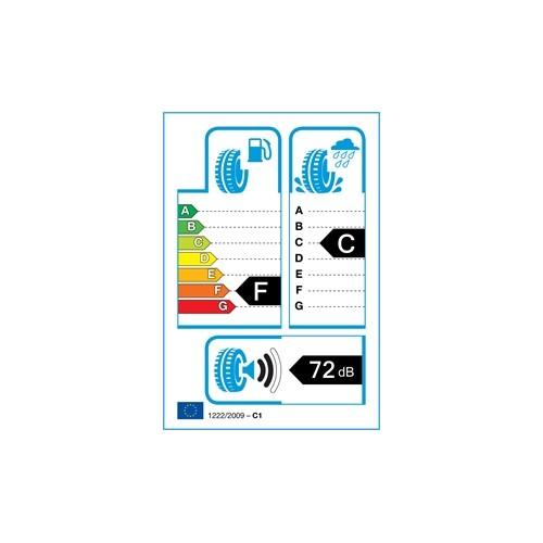 Tyfoon SUCCESSOR 2 XL 205/40 R17 84W