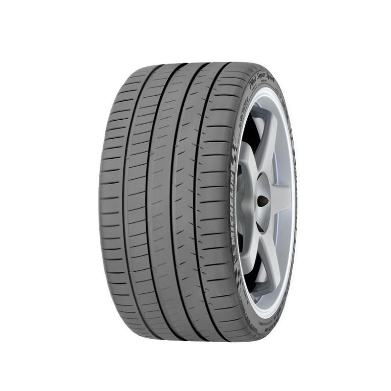 Michelin PILOT SUPER SPORT XL 255/30 R19 91Y