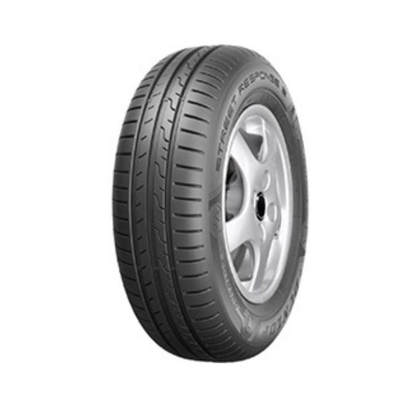 Dunlop STREETRESPONSE 2 79T 155/80 R13