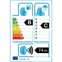 Nexen N BLUE ECO XL 205/50 R17 93V