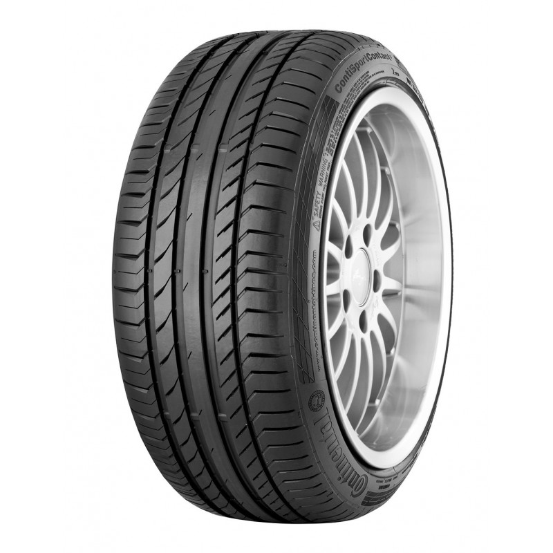 Continental CONTISPORTCONTACT 5 MO 245/40 R17 91W