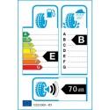 Michelin PRIMACY HP MO 245/40 R17 91Y