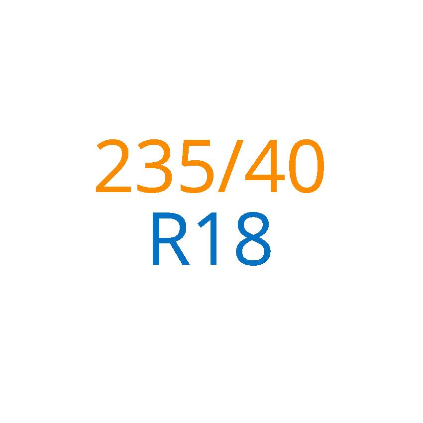 235/40 R18