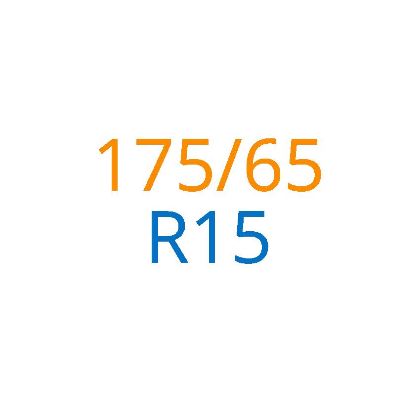 175/65 R15